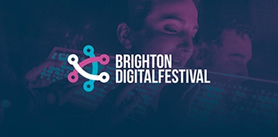 Brighton Digital Festival Launch Party