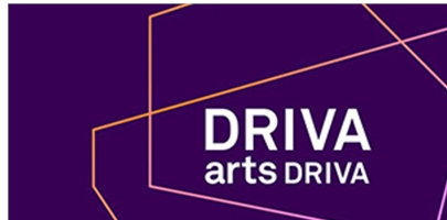 DRIVA arts DRIVA: Superfused Collaboration Awards Briefing