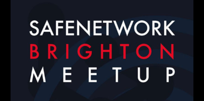 SAFE Network and Bitcoin Meetup