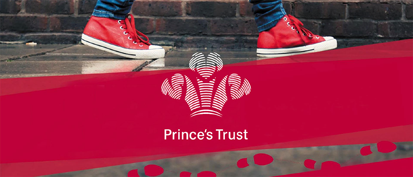 The Prince's Trust - Future Steps Mobile App. Wearable devices & mobile app compatibility.