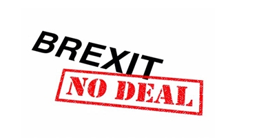 Dealing with a No-Deal Brexit