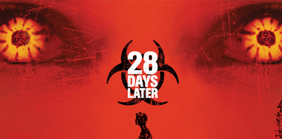 Dive-in Movie Night presents 28 Days Later - VR and a movie