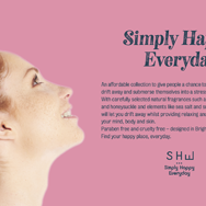 Simply Happy Everyday – Beauty collection styleguide image 1