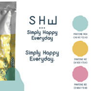 Simply Happy Everyday – Beauty collection styleguide image 2