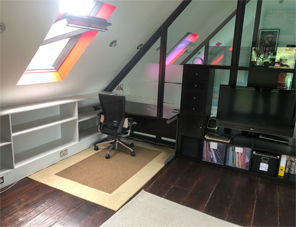 Lovely Office Space in Hove - Play7, 73 Old Shoreham Road nr Hove Station image1