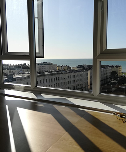 Sea View Desks & Coworking in Hove image3