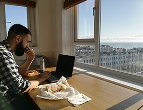 Sea View Desks & Coworking in Hove image1