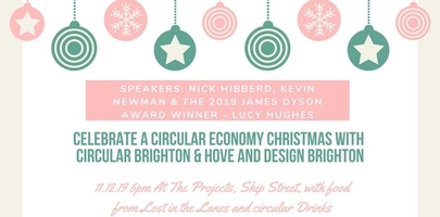 Collaborating at Christmas for Circular Economy