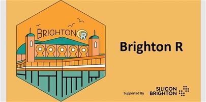 Brighton R - Supported by Silicon Brighton