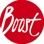 Boost Awards Ltd logo