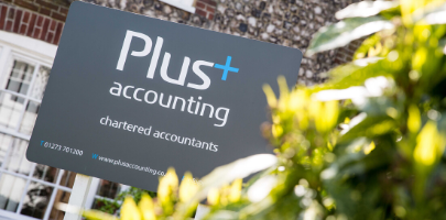 Business Start Up Surgery with Plus Accounting