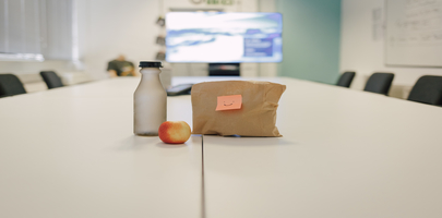 FuseBox Brown Bag Lunch: Helping Your Business Scale