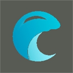 Surfcoast Digital logo