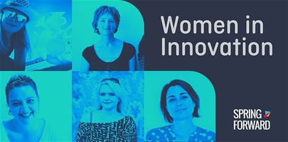 Women in Innovation