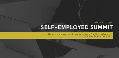 The Projects: Self-Employed Summit
