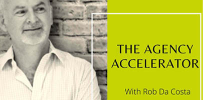 Accelerate Your Agency Webinar | Da Costa Coaching
