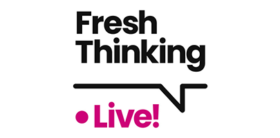 Fresh Thinking Live! - Digital in a difficult market