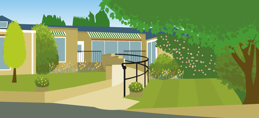 Garden House Branding and Web Design footer image