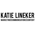 Katie Lineker - Freelance Marketing, Communications and Content logo