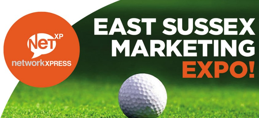 East Sussex Marketing Expo - 5th March 2020