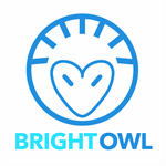 Bright Owl Digital logo