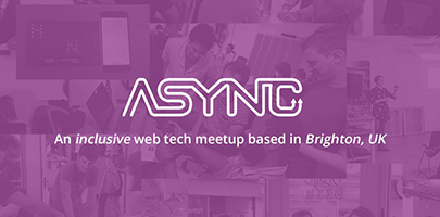 Async: Teaching code as a foreign language