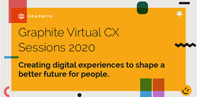 Creating Digital Experiences To Shape A Better Future For People
