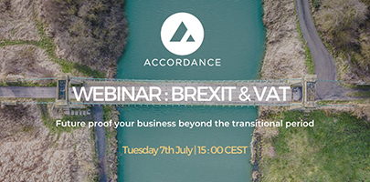 Brexit & VAT | Future proof your business beyond the transitional period
