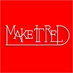 Make It Red logo