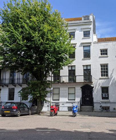 Old Steine - bright and spacious 5 person office which overlooks rear gardens image3
