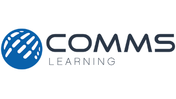 CommsLearning logo