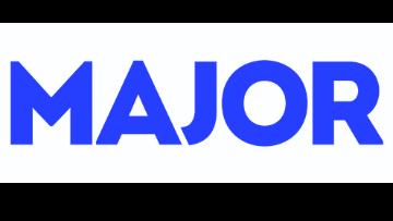 Major Digital logo