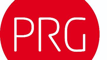 PRG Marketing Communications logo