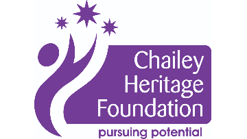 Chailey Heritage Foundation logo