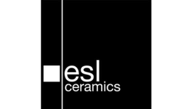 esl ceramics logo