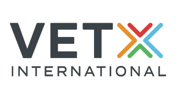 VetX International logo