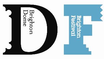 Brighton Dome & Brighton Festival Ltd logo
