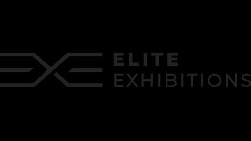 Elite Exhibitions logo