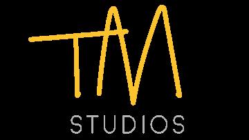 TM STUDIO PRODUCTIONS logo
