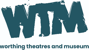 Worthing Theatres and Museum logo