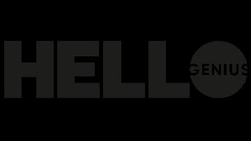 Hello Genius Limited logo
