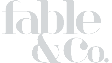 Fable & Co. logo