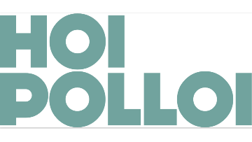 Hoi Polloi Media Limited logo
