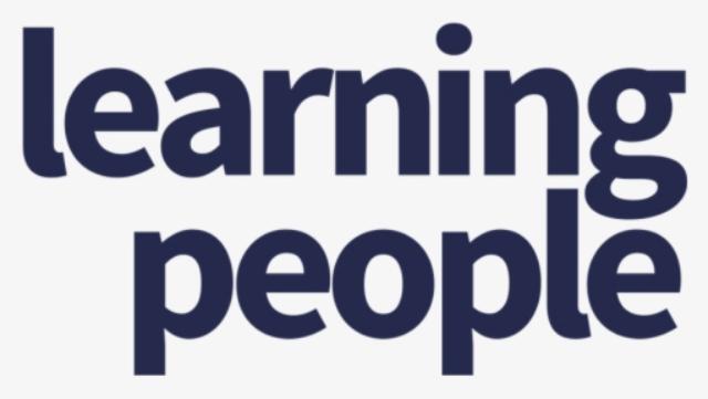 Learning People Global logo