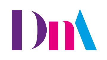 DnA PR logo