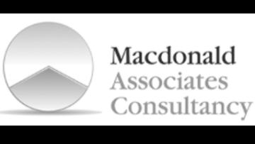 Macdonald Associates Consulting logo