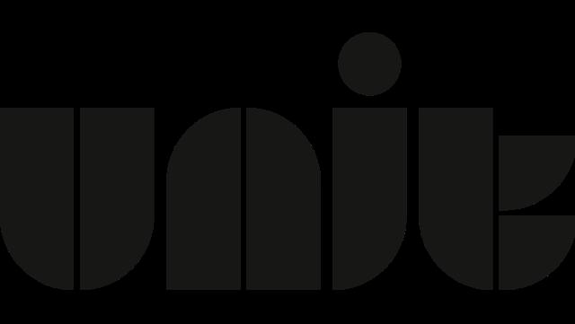 The Unit logo