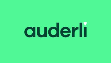 Auderli logo