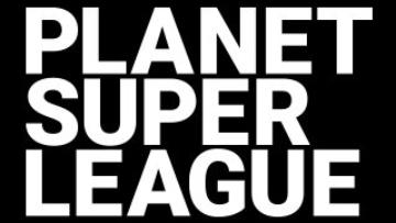 Planet Super League logo