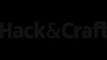 Hack and Craft logo